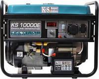 Генератор бензиновий Könner&Söhnen KS 10000E
