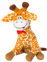 Мягкая игрушка Тигрес Жираф с бабочкой (ЖИ-0007)