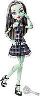 Кукла Монстер Хай Френки Штейн Страшно высокие 42см (Monster High  Frankie Stein Frightfully tall ghouls)