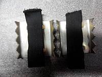 Ледоходы металлические с зубчиками