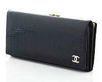 Кошелек Chanel b9045 black