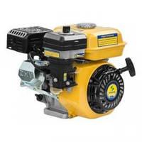Двигатель бензиновый Sadko GE 210 (воздушный фильтр в масляной ванне)