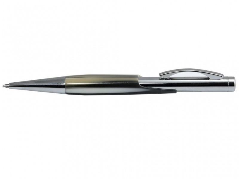 Ручка Rudi Kellner синий РШ Custom акриловый корпус синяя
