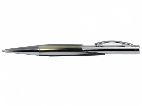 Ручка Rudi Kellner синий РШ Custom акриловый корпус синяя, фото 2