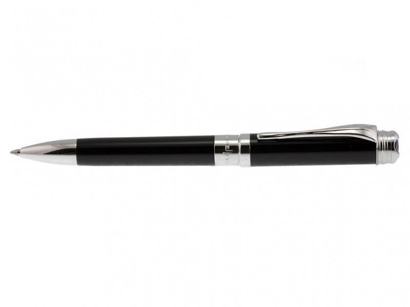 Ручка Rudi Kellner синий PШ Master mind в металлическом футляре