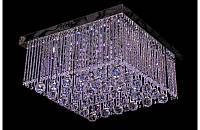 Потолочная люстра с Led подсветкой,пультом Ls58013-500