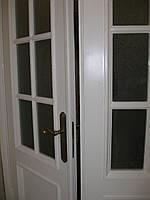 Реставрация межкомнатных дверей