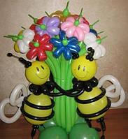 """Букет """" Пчелки"""""""