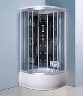 Гідромасажний бокс Badico 4401-09 90х90х218