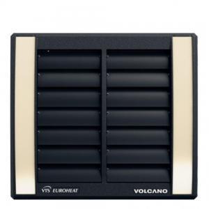 Тепловентилятор EuroHeat Volcano V 45 15-45 кВт, 4400 м³/ч + монт