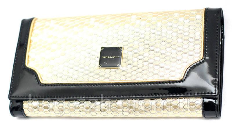 c910fae5e01d Кожаный кошелек Moro & Jenny 57-21, цена 1 215 грн., купить Ірпінь ...