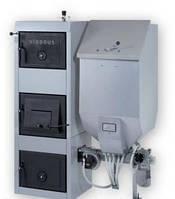 Viadrus Hercules DUO 5 секции, 25 кВт (бункер 269 л.)