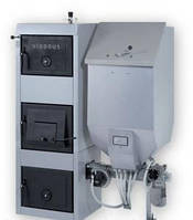 Viadrus Hercules DUO 7 секции, 35 кВт (бункер 269 л.)
