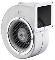 Нагнетательный вентилятор KG Elektronic DP-160 ALU
