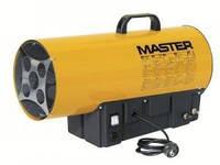 Газовая тепловая пушка Master BLP 53 M