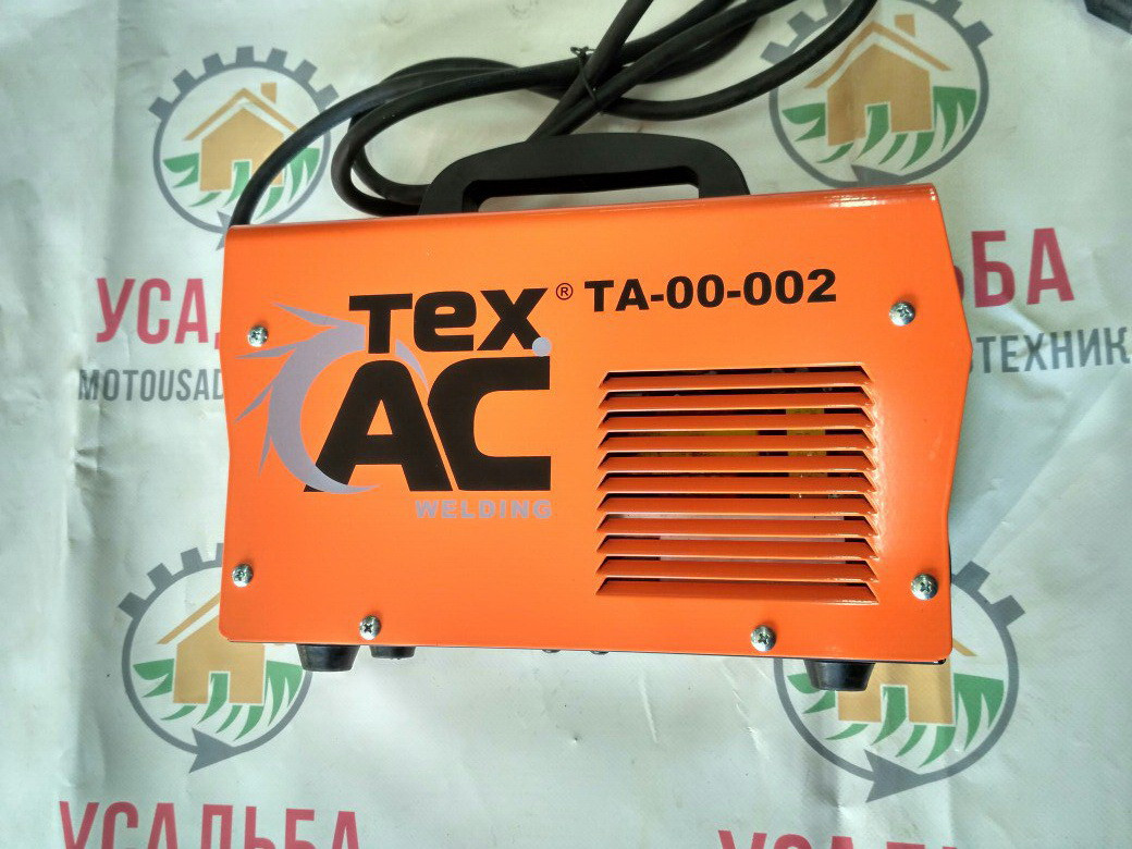 Сварочный аппарат ТехАС TA-00-006-K