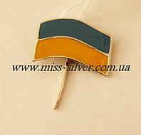 Шпилька Флаг Украины
