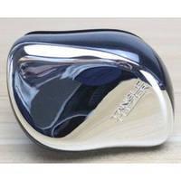 Расческа TANGLE TEEZER Comact хром серебро, фото 1