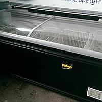 Морозильные камеры-лари БУ 1000 литров AHT