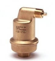 "Сепаратор воздуха Spirotech Spirotop AAV 1/2"""