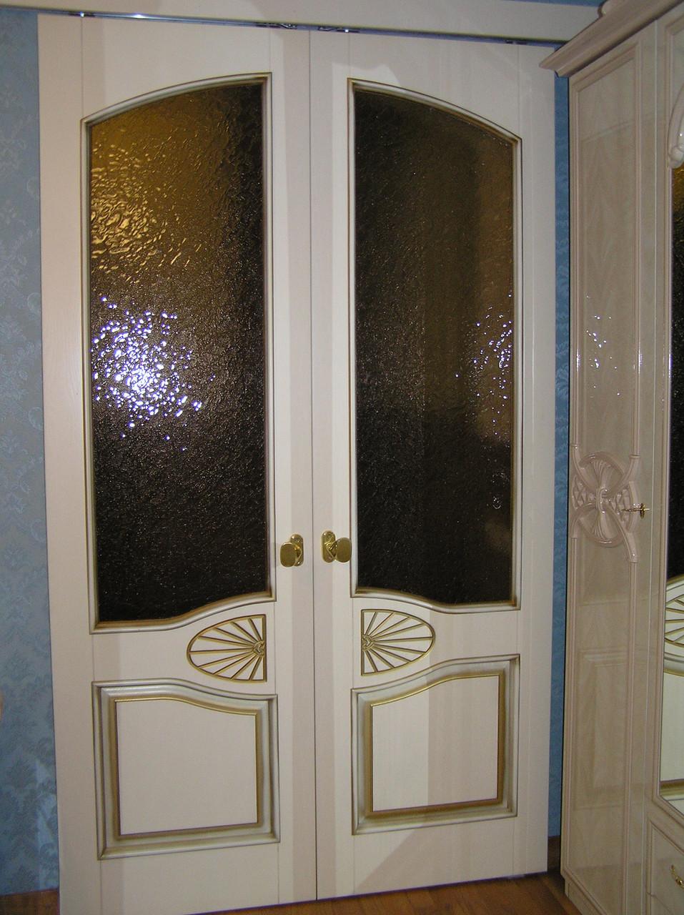 Двери межкомнатные эксклюзивные под заказ
