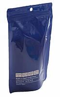Зип-пакеты со струнным замком zip-lock зип-лок для нижнего белья Glass синий
