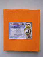 "Обложка Tascom 1801-TM 150мкм ПВХ ""Монетка""флю универсальная №1 (1шт) 250х420"