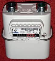 """Газовый счетчик Metrix G 4 Т (3/4"""") с термокомпенсатором"""