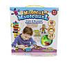 Волшебные липучки Банчемс Banchems 023-1 (400 деталей) Magic ball