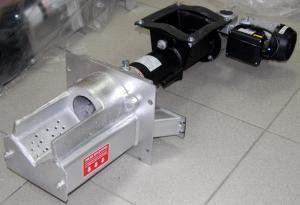 Механизм подачи топлива для твердотопливного котла Kom-Ster Eko-Pal 10
