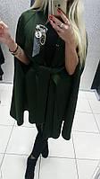 Paparazzi Fashion Женское Пальто из неопрена во Французском стиле