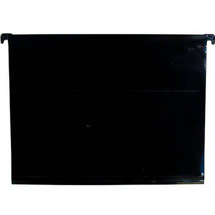 Подвесной файл Helit 25130-92 черный, фото 2
