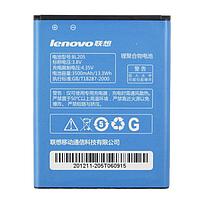Аккумулятор, батарея Lenovo P770 BL205 3500Ah АКБ