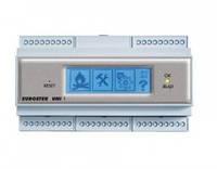 Погодозависимый контроллер для угольного котла Euroster UNI 1