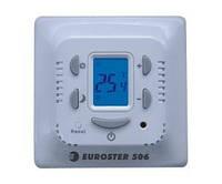Регулятор температуры для тёплого пола Euroster 506