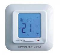 Регулятор температуры для тёплого пола Euroster 3202 (сенсорный)