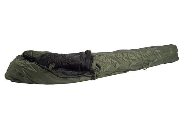 Мешок спальный, зимний, USA, двухслойный
