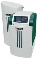 HERZ Pelletstar BioControl 10 с бункером ручной загрузки 300л
