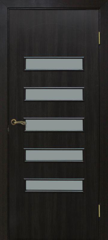 "Межкомнатные двери ""Аккорд 3 ПО"""