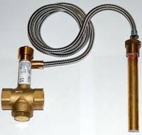 Защитный термостатический клапан перегрева Regulus BVTS 14480 97°C, 1300 мм