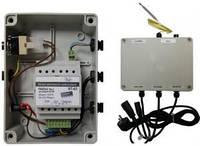Модуль для увеличения выходной мощности командо-контроллеров Tech ST-63