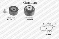 Комплект ГРМ Jumper | Boxer 2.2HDi(DW12TED) 02- SNR KD45944 на PEUGEOT BOXER автобус (244, Z_)