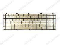 Клавиатура для ноутбука ASUS N55, N75, X5QS (N55 version)