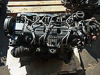 Двигатель Volvo C70 II Convertible D4, 2010-2013 тип мотора D 5204 T