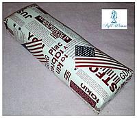 Подставка подлокотник для маникюра подушка из кожзама Америка