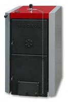 Viadrus Hercules VIA U 22 D/4 секции, 23 кВт