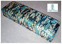 Подставка подлокотник для маникюра подушка велюр