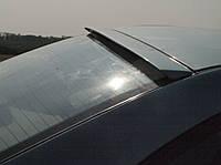 Спойлер козырек заднего стекла Chevrolet Lacetti седан 2003+  Шевролет Лачети