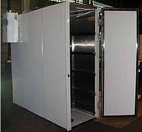Холодильная камера для хранения трупов