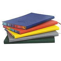 Записная книжка Deli 3183 желт 112ар ПВХ 152х105 Color Design